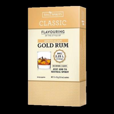 Still Spirits - Classic - Australian Gold Rum - Twin Essence Sachet