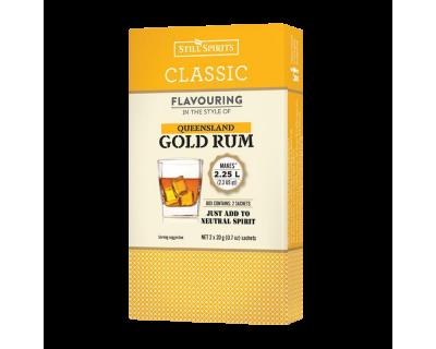 SPECIAL OFFER - Still Spirits - Classic - Queensland Gold Rum - Twin Essence Sachet