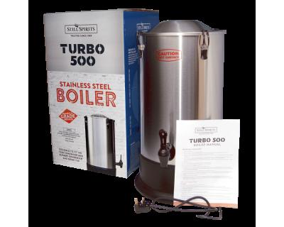 Still Spirits Turbo 500 - 25 Litre Stainless Steel Boiler