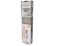 Still Spirits Turbo 500 - T500 - Stainless Steel Fractional Column Condenser