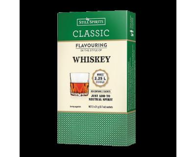 Still Spirits - Classic - Whiskey - Twin Essence Sachet