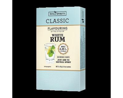Still Spirits - Classic - White Rum - Twin Essence Sachet