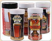 Bitter, Ale & Beer Kits