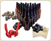 Bottles & Bottling