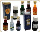 Essences & Flavourings