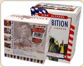 Liqueur & Spirit Kits