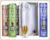 No Equipment Beer Kits