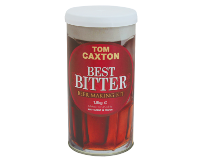 Tom Caxton 1.8kg - Best Bitter