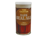 Tom Caxton 1.8kg -  Dark Real Ale