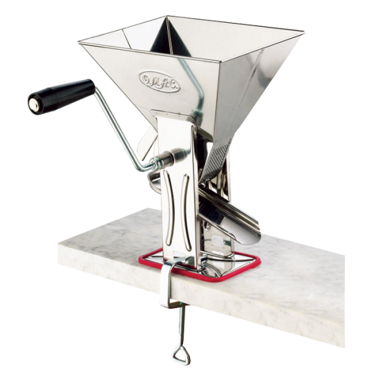 Stainless Steel Manual Tomato - Grape Squeezer