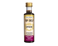 Still Spirits  - Top Shelf Cappuccino Cream Liqueur Essence