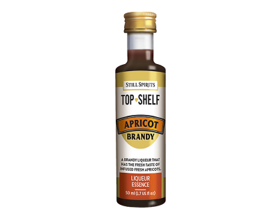 Still Spirits - Top Shelf - Liqueur Essence - Apricot Brandy