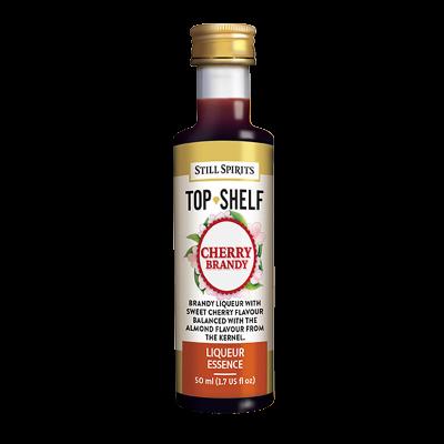 Still Spirits - Top Shelf - Liqueur Essence - Cherry Brandy