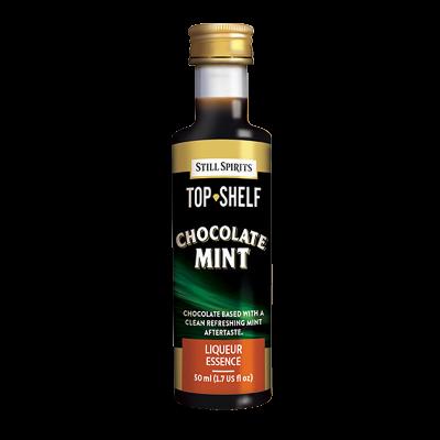 Still Spirits  - Top Shelf - Liqueur Essence - Chocolate_Mint