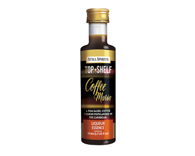 Still Spirits - Top Shelf - Liqueur Essence - Coffee Maria