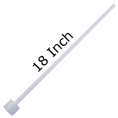18 Inch Syphon Stick With U Bend