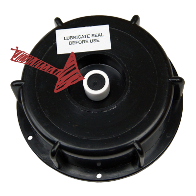 Replacement Pressure Release Seal For 2 Inch Vent Cap - Pack Of 3