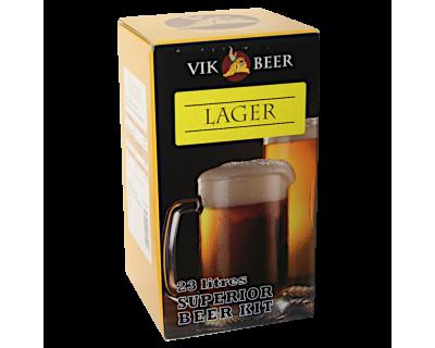 Vik Beer 1.7kg - Premium Lager