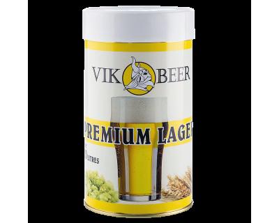 Vik Beer 1.5kg - Premium Lager