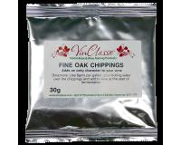VinClasse Fine Oak Chippings - 30g Sachet