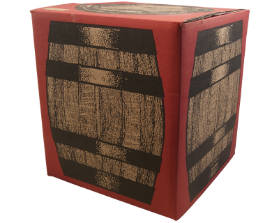 20 Litre Vinotainer Wine Dispenser / Bag In A Box