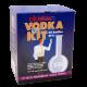 Alcotec Vodka / Base Spirit Kit For 25 Litres - 21% Strength