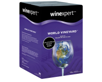 SPECIAL OFFER - Winexpert World Vineyard 30 Bottle - Californian Pinot Noir - Expired BBE