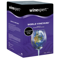 SPECIAL OFFER - Winexpert World Vineyard 30 Bottle - Californian Pinot Noir - Expired BBE