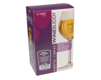 SPECIAL OFFER - Winebuddy 30 Bottle White Zinfandel - Damaged Box
