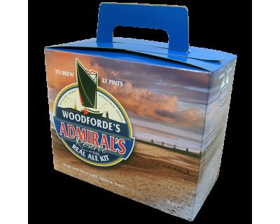 Woodfordes Admirals Reserve Real Ale