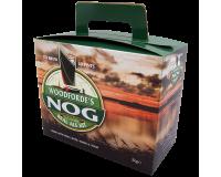 SPECIAL OFFER - Woodfordes Nog - 40 Pint Beer Kit - Damaged Box