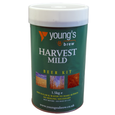 Youngs Harvest 1.5kg - Mild