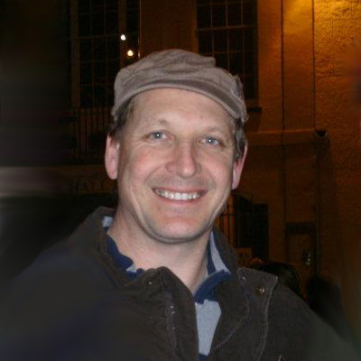 Paul Ganfield