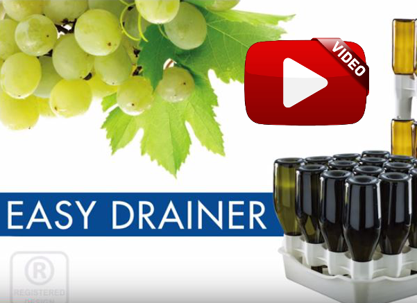 Easy Drainer You Tube Video