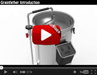 Grainfather Introduction Video