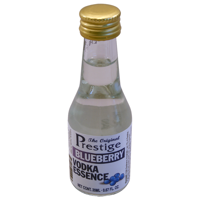 PR Blueberry Vodka Flavoring Essence