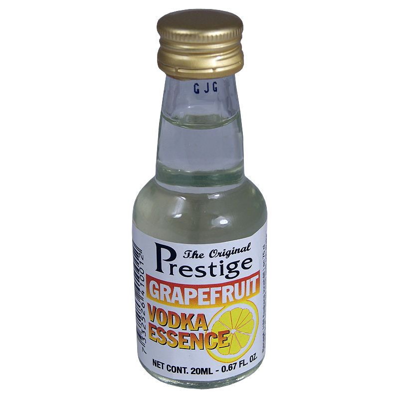 PR Grapefruit Vodka Essence 20 ml