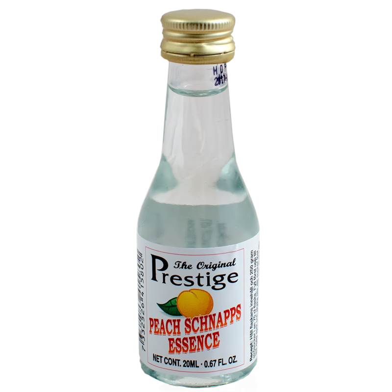 PR Peach Vodka Essence