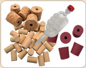 Corks, Bungs & Airlocks