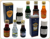 Essences & Flavourings