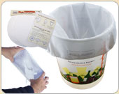 Straining Bags & Filters